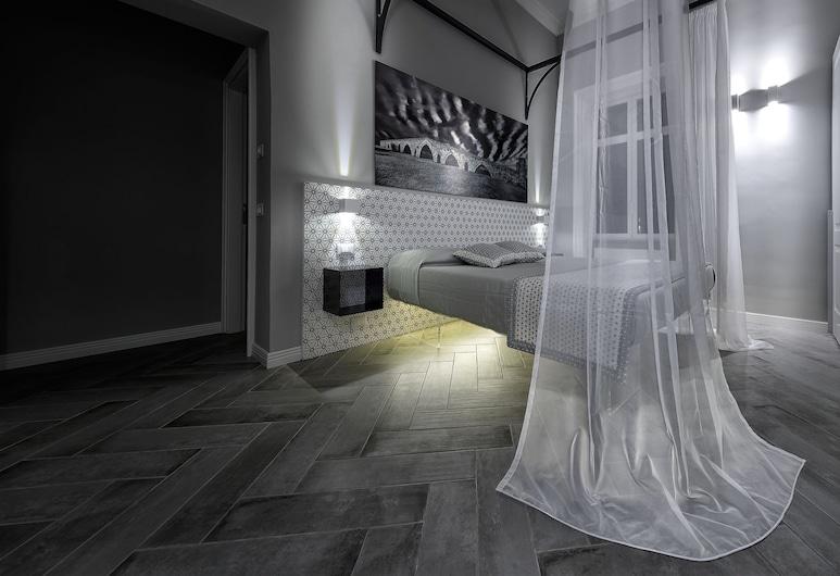 Suite del Ponte Normanno, Palermo, Habitación doble Deluxe, Habitación