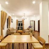 Стандартні апартаменти, 3 спальні, для некурців, міні-кухня - Вітальня