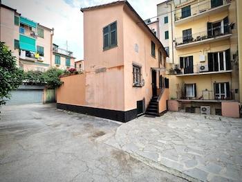 Picture of Villa Carolina Al Mare Genova Nervi in Genoa