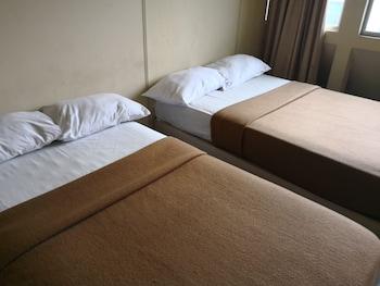 Restplasser til Kuala Lumpur