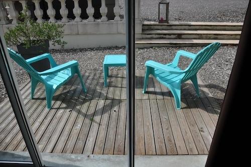 公園大廈飯店/