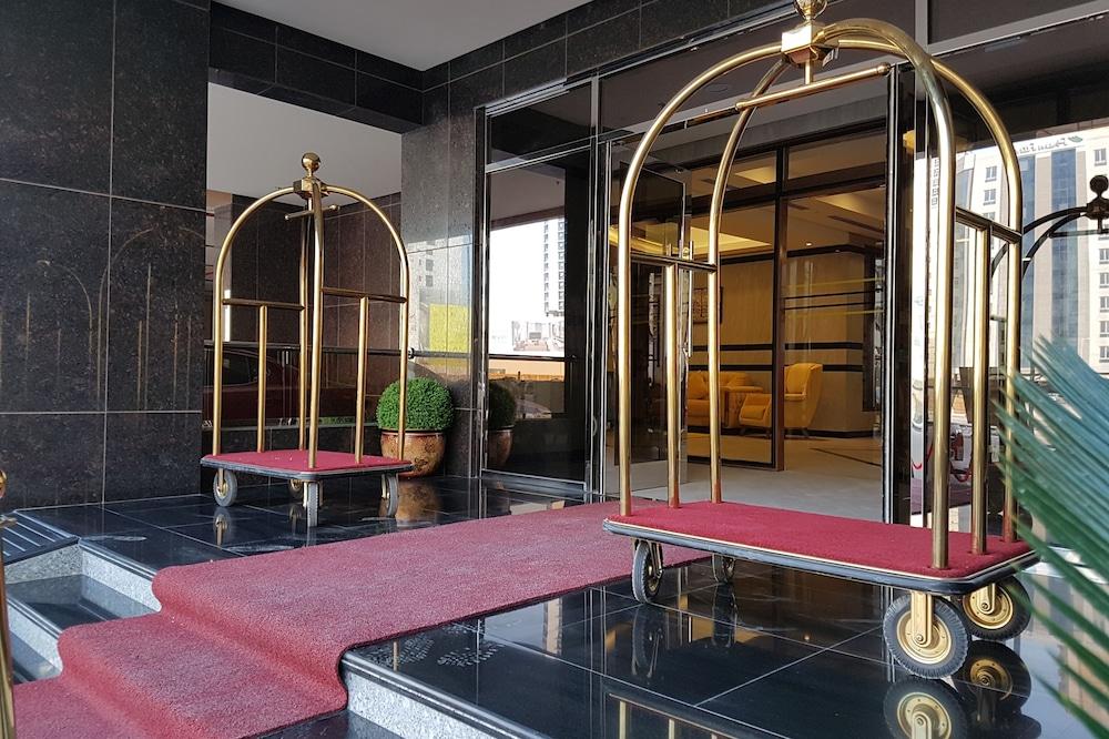 Juffair Trends Luxury Apartments