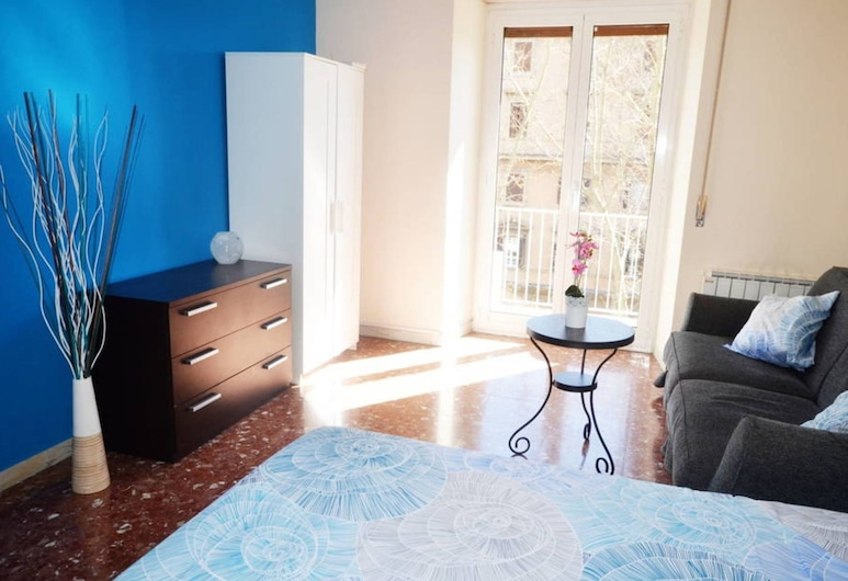 DoYouBnb Hideout in Rome, Rome, Comfort Double Room (Rest Hideout), Room