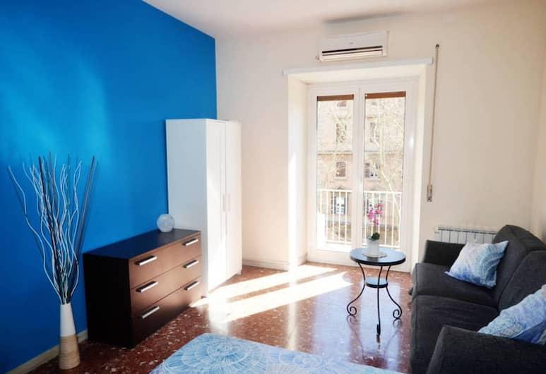 DoYouBnb Hideout in Rome, Rom