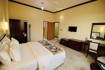 Picture of Farah Hotel Apartment in Muscat