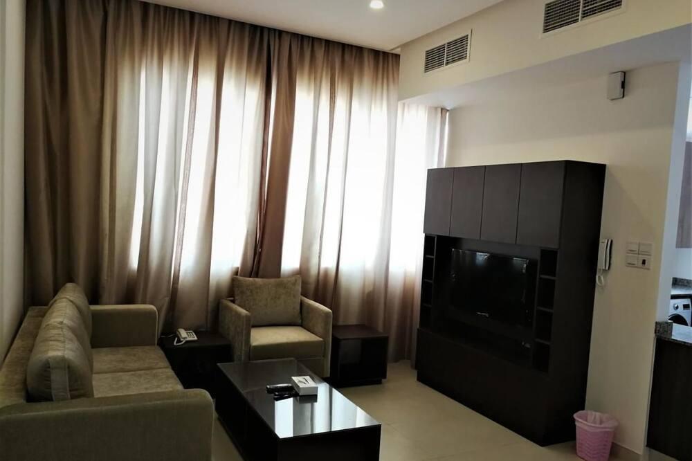 Superior apartman, 2 hálószobával - Kiemelt kép