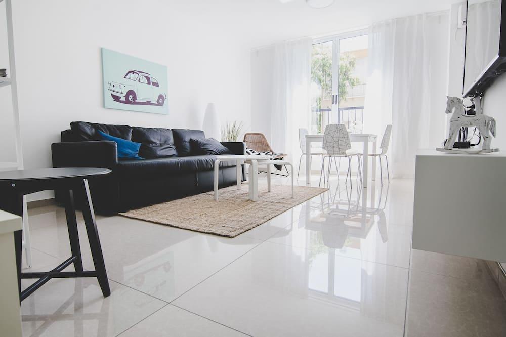 شقة عائلية - ٣ غرف نوم - الصورة الأساسية