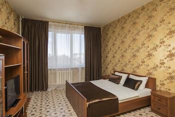 ภาพ อพาร์ทเมนท์ เบลีนสกาวา 11-66 - อพาร์ท 80 ใน Nizhny Novgorod