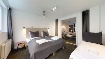 Obrázek hotelu Boutique Hotel Apartments by Amalienborg ve městě Kodaň