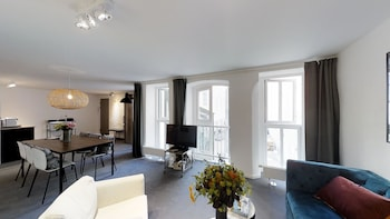 Picture of Boutique Hotel Apartments by Amalienborg in Copenhagen