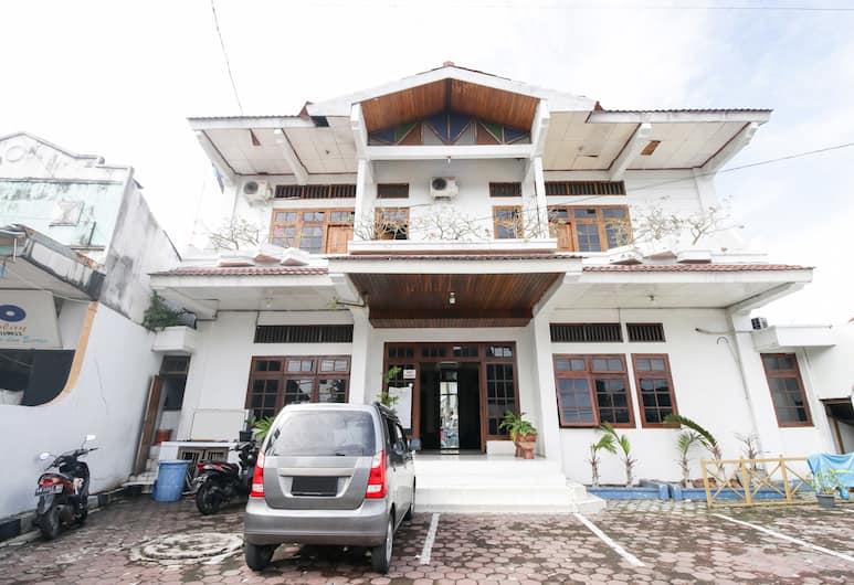 Airy Malioboro Jogonegaran 10 Yogyakarta, Yogyakarta, Façade de l'hôtel