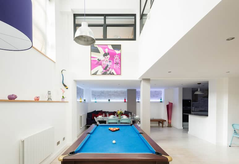 The London Warehouse Apartments, Londen
