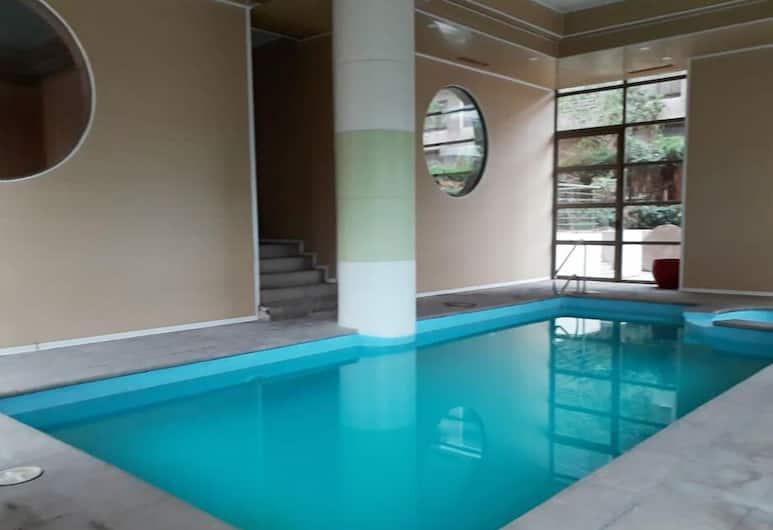 Santiago World Oriente, Santiago, Indoor Pool