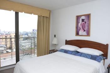 聖地牙哥聖地亞哥世界東方酒店的圖片