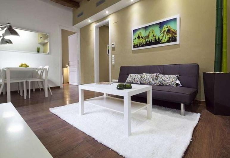BHM1-047 Elegant Apartament, Barcelona