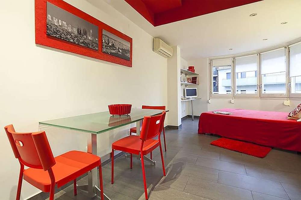 Appartamento, 4 camere da letto - Pasti in camera