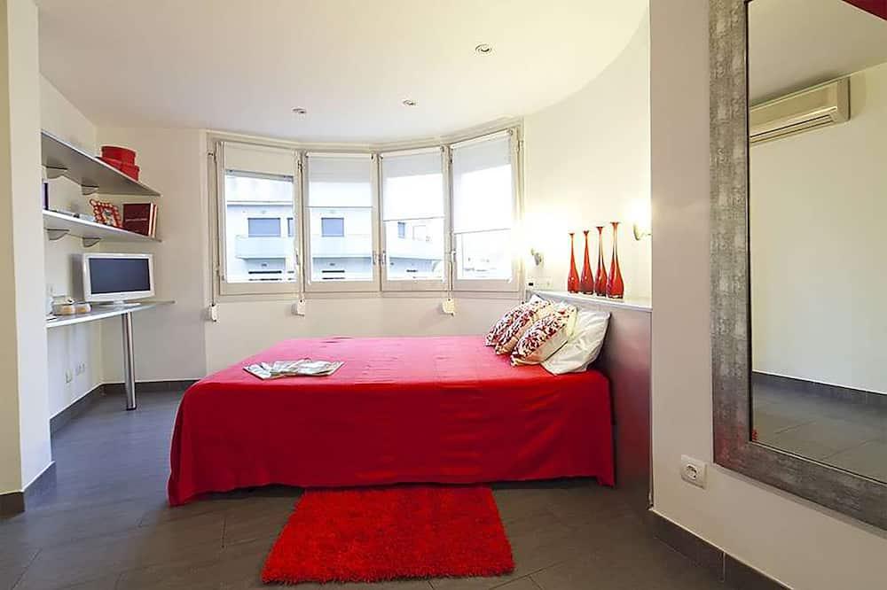 Appartamento, 4 camere da letto - Camera