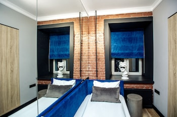 Picture of Kentron Boutique Hotel in St. Petersburg