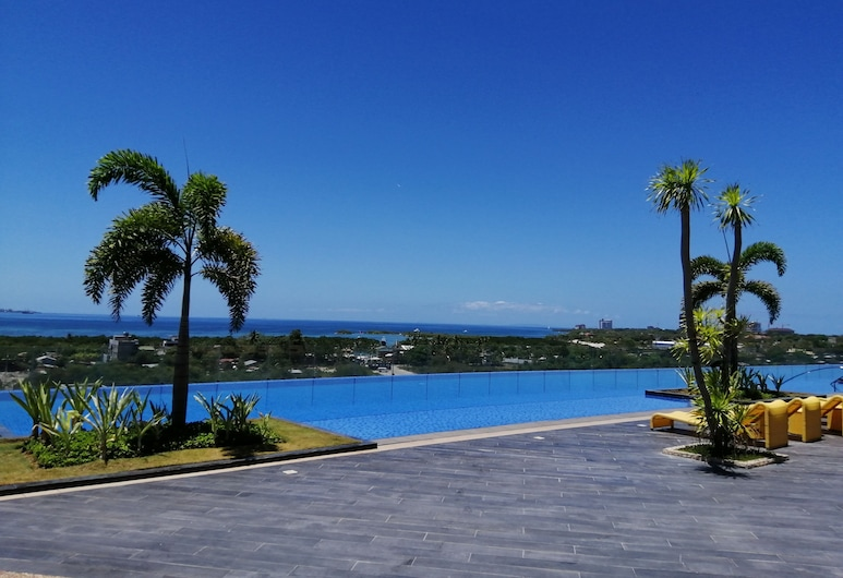 Mactan Newtown with Ocean View, Lapu-Lapu, Children's Area