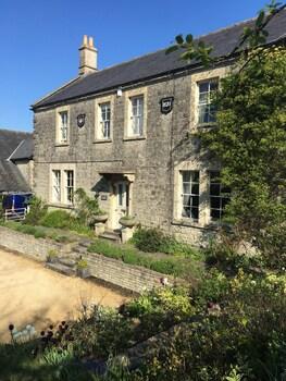 Picture of Roundhill Farmhouse in Bath