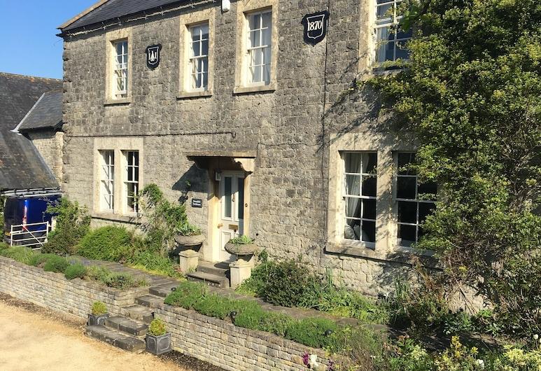Roundhill Farmhouse, Bath