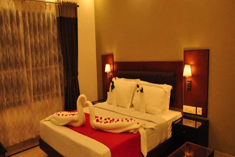 Basic Suite, 1 Double Bed - Guest Room