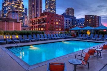 Kuva Magnificent Mile Majesty-hotellista kohteessa Chicago