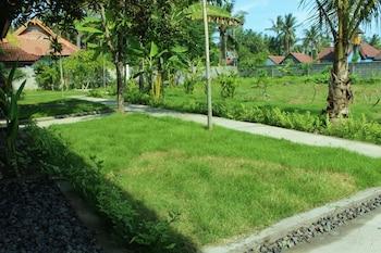 Lembongan Adası bölgesindeki Bobo Bungalow resmi
