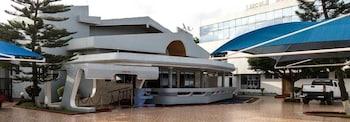 Foto van Lincoln Hotel in Accra