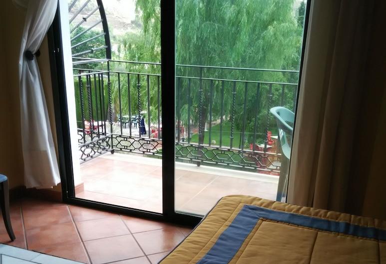 Hotel Calderon, Granada, Habitación individual, Habitación