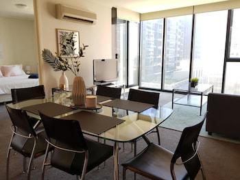 Foto Readyset Southbank di Southbank