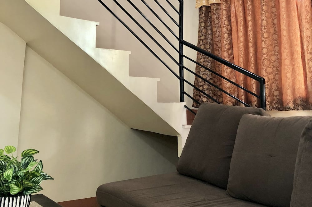 Apartment 3 - Area Keluarga