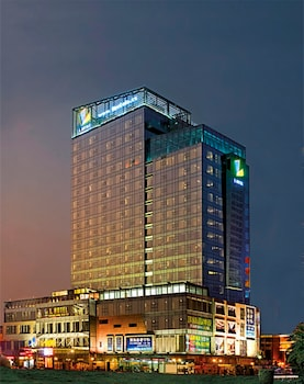 珠海L Hotel 昌盛店的相片