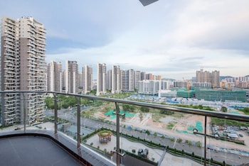 15 Closest Hotels to Shenzhen North Station in Bao'an | Hotels com
