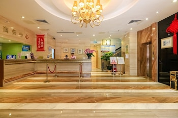 Picture of L Hotel Lianhua in Zhuhai