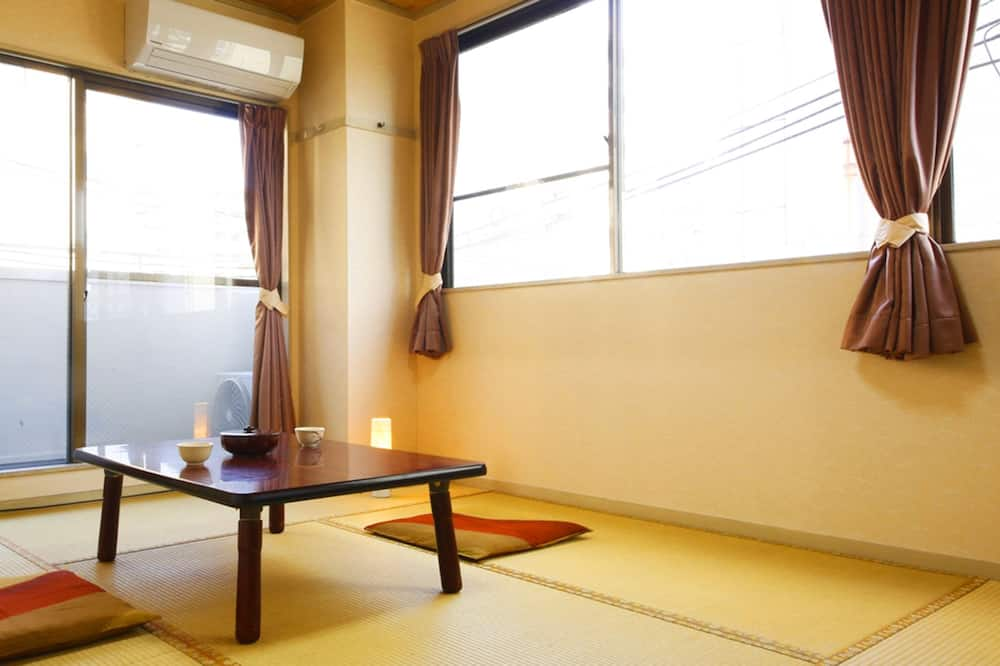 和室 [京都タワー側] - 部屋