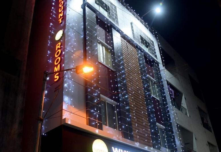 Hotel White Mount, Chennai