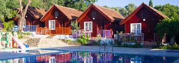 Picture of Bykara Motel in Side