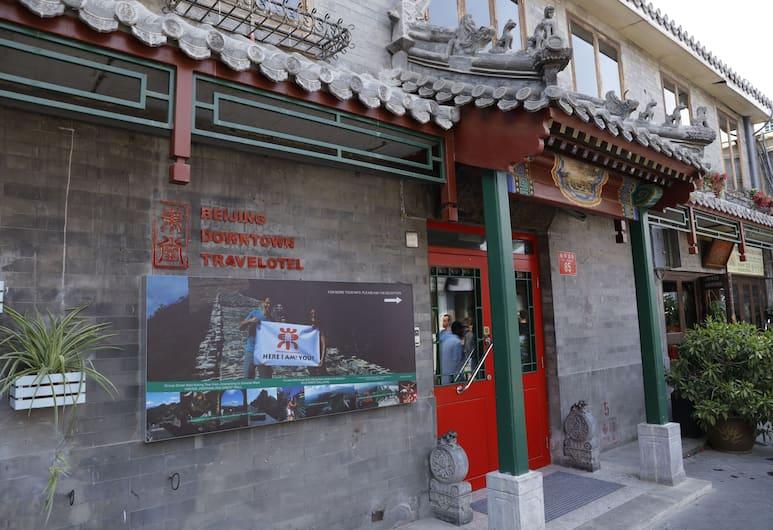 Beijing Downtown Travelotel, Peking