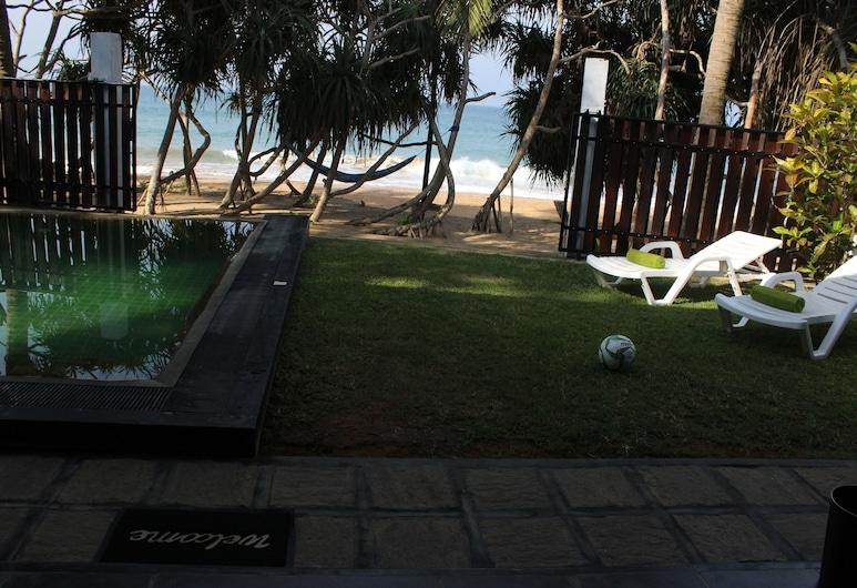 948 前灘別墅酒店 - 附泳池, Hikkaduwa