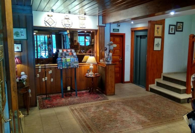 Hotel Delavall, Vielha e Mijaran
