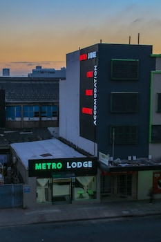 Picture of Metro Express in Durban