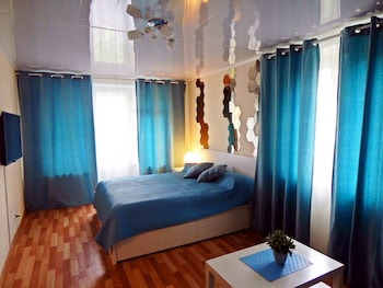 Nuotrauka: Apartment Hanaka on Volgogradskiy, Maskva