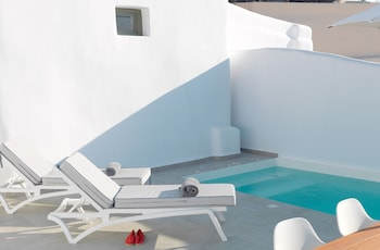 Picture of Drops Cave Houses in Santorini