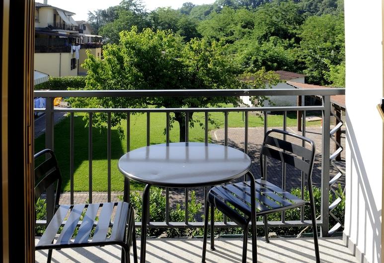 Bedroom La Stazione, Valmontone, Apartment, 2 Bedrooms, Terrace/Patio