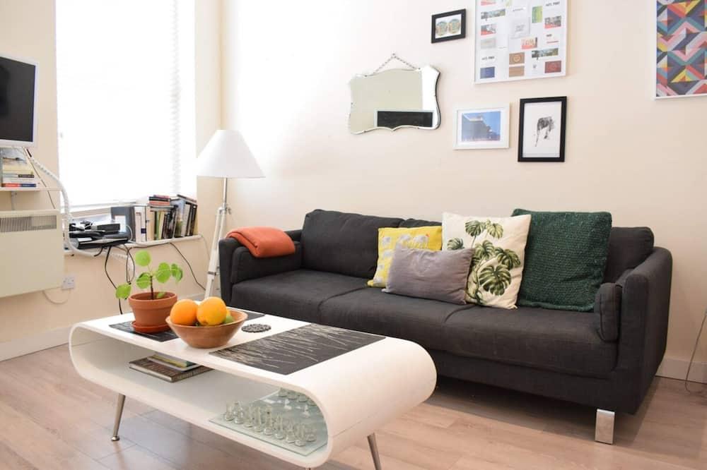 Apartament, 1 sypialnia - Salon