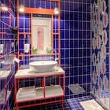 Standard Room, 1 Twin Bed - Bathroom