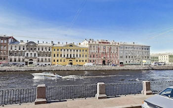 Picture of Guest house at Fontanka River Embankment 85 in St. Petersburg