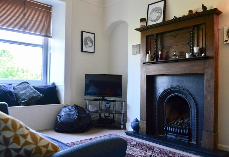 Modern 1 Bedroom Flat, Edinburgh