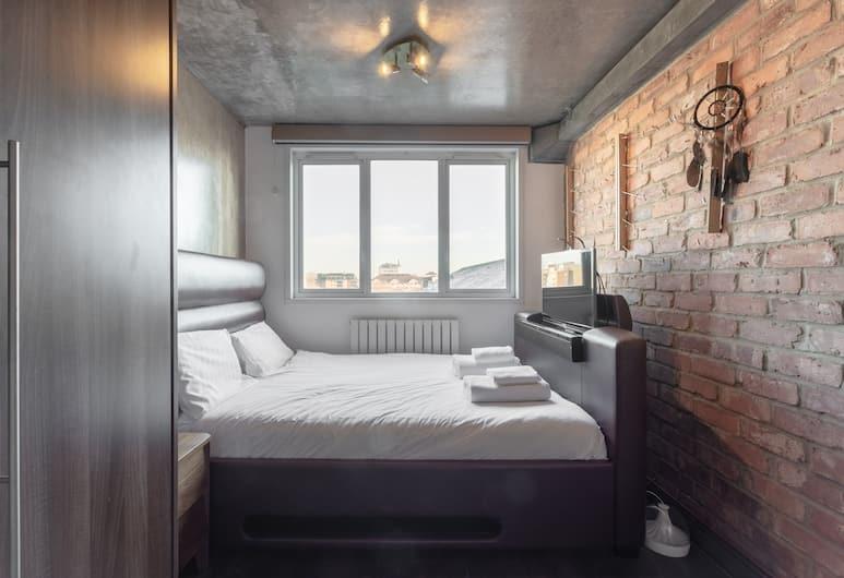 1 Bedroom Flat Near Regent's Park, London, Külaliskorter (1 Bedroom), Tuba